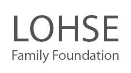 Lohse Family Foundation sponsor logo